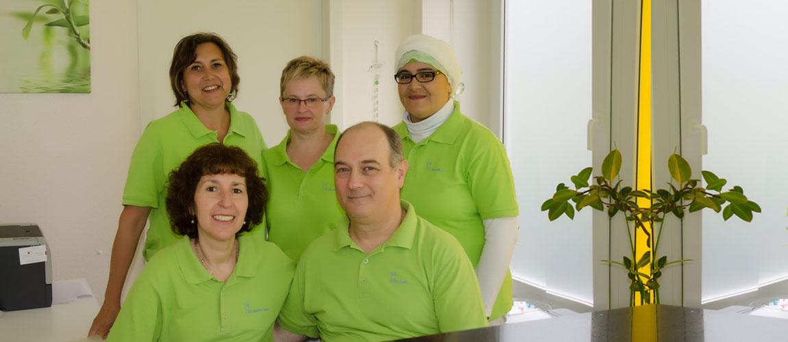 Zahnarzt Gemeinschaftspraxis Düsseldorf Flingern